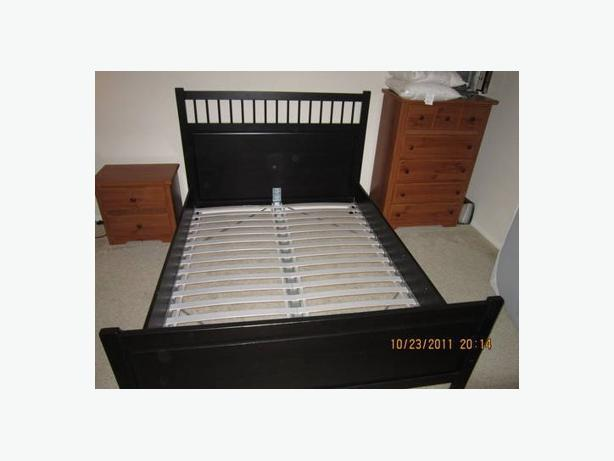 Ad id 22960010 has been removed on for Ikea queen size box spring