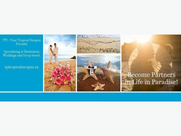 Destination Wedding & Group Travel Advisor