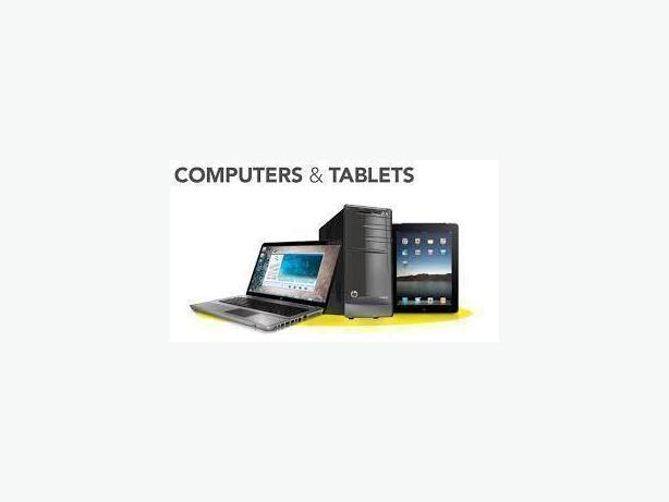 St Vital Computer