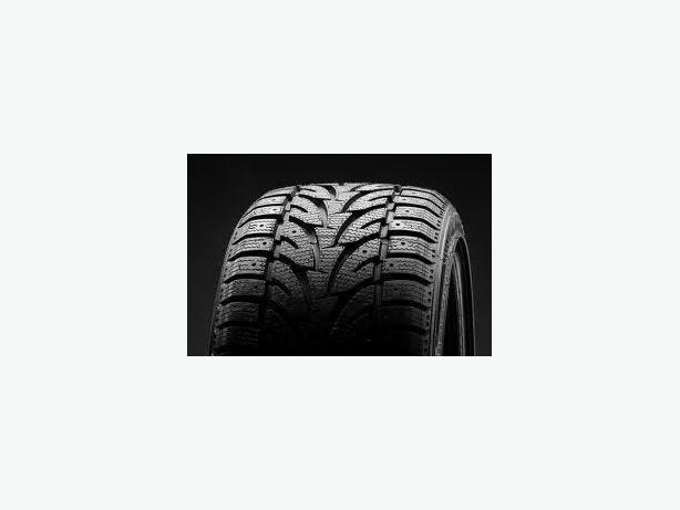 Silverado Winter Tires P265/70R17 Arctic Claw