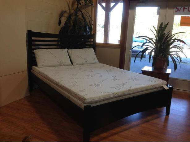 Natural Organic Latex Mattress & Pillows