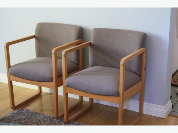 Waiting Room Chairs Mississauga