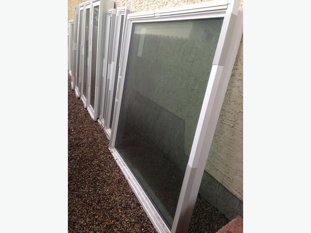 New Ply Gem Triple Pane Hp Low E Windows West Regina Regina