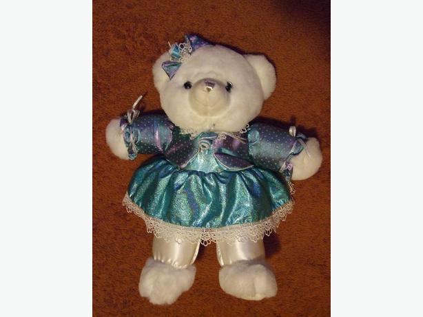 2004 Teaddy Bear