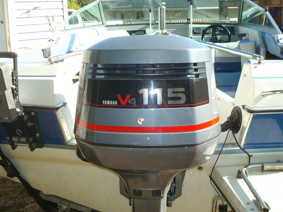 16 5 campion boat motor and trailer esquimalt view for Royal motors houston tx