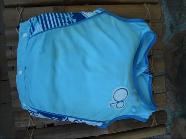 REDUCED!!!  OCEAN PACIFIC LIFE JACKET