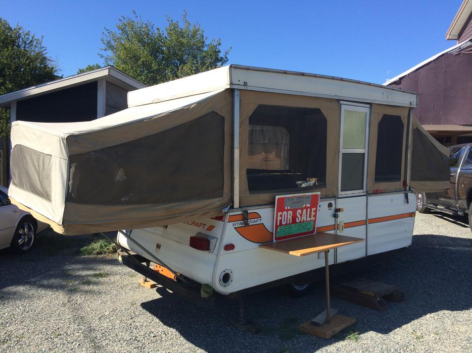 40820465_934 1979 starcraft tent trailer south nanaimo, nanaimo Starcraft Tent Trailer 2001 2409 at mifinder.co
