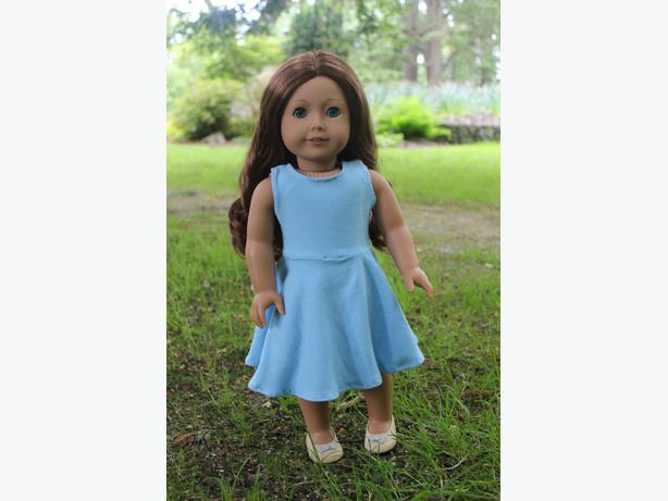 Homemade American Girl 18 Inch Our Generation Gotz Disney