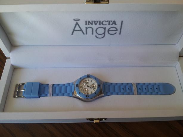 Brand New Italian Designer Watch: Invicta Angel Watch