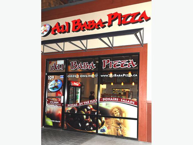 ali baba pizza millstream now hiring west shore. Black Bedroom Furniture Sets. Home Design Ideas