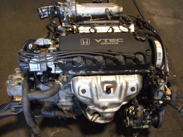 Moteur Et Transmission Jdm Honda Civic D15b Vtec 1992 1995