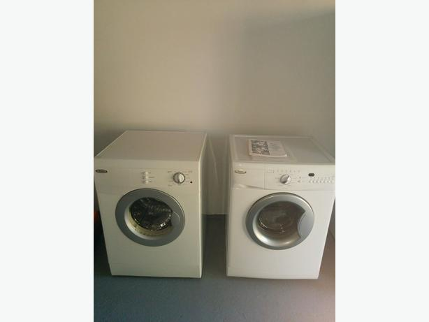whirlpool apartment washer and dryer gloucester ottawa