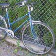 Free Spirit antique cruiser with 26'' tires