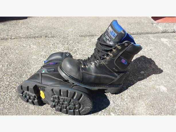 Work Boots Dakota Outside Comox Valley Campbell River