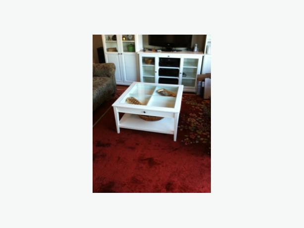 IKEA Liatorp Coffee Table West Shore Langford Colwood Metchosin