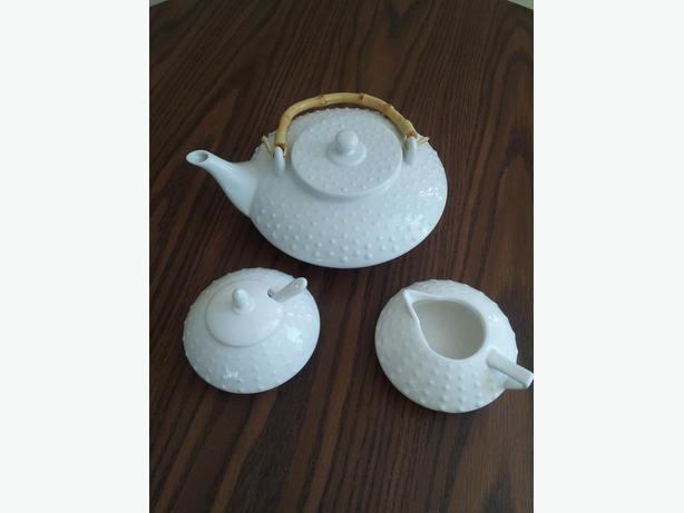 Unique Beautiful Tea Set