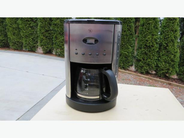 kenwood frothie coffee maker