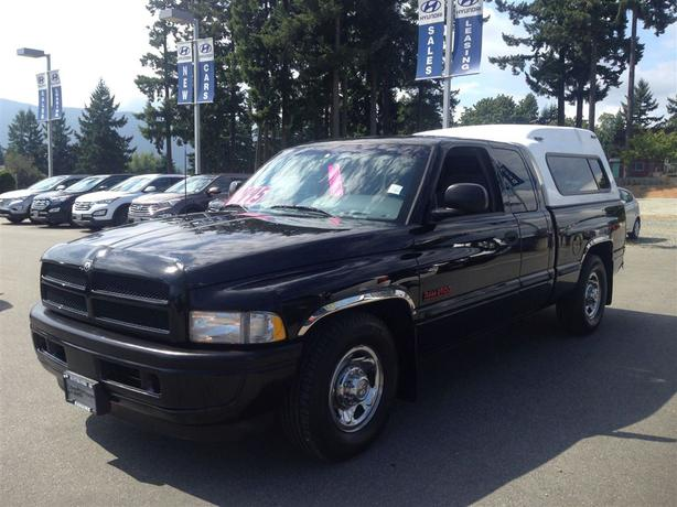 1998 dodge ram 2500 sport diesel 4x2 north nanaimo nanaimo. Black Bedroom Furniture Sets. Home Design Ideas