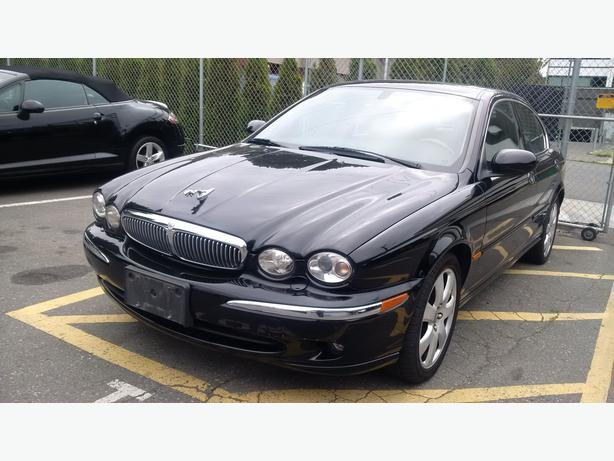 2005 jaguar x type 3 0 sedan awd victoria city victoria. Black Bedroom Furniture Sets. Home Design Ideas