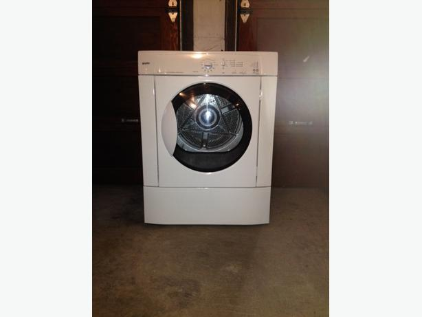 Kenmore Super Capacity Dryer 2009 Model Year Front Load
