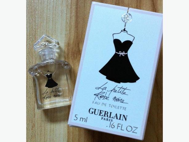 guerlain la robe eau de toilette mini bottle 5ml 0 16fl oz city