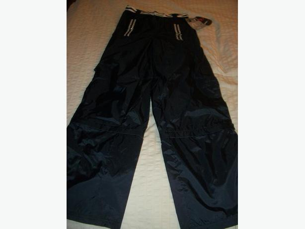 Brand New Girls Athletic Pants