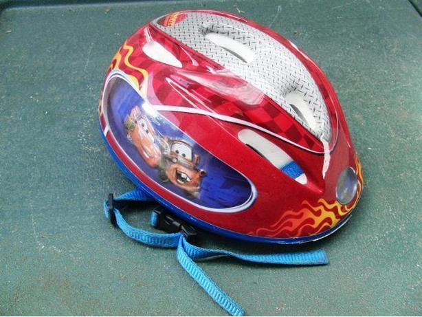 Disney Bike/Skateboard Helmet
