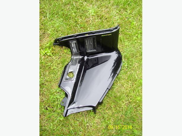 Honda Goldwing 1500 GL 1500shelter side fairing cowl