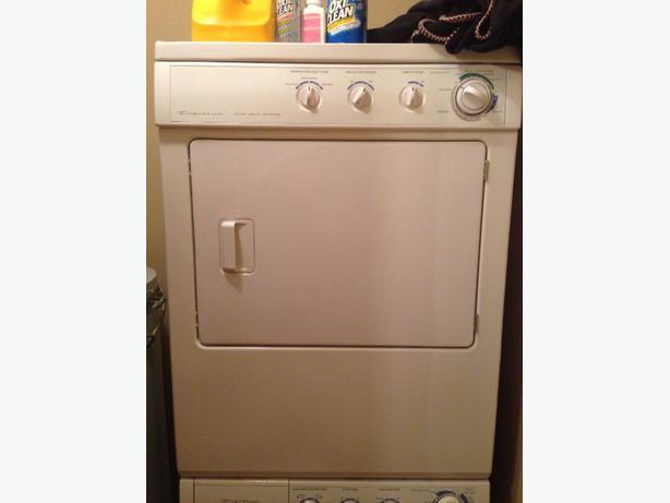 Frigidaire Heavy Duty Dryer Parksville Nanaimo