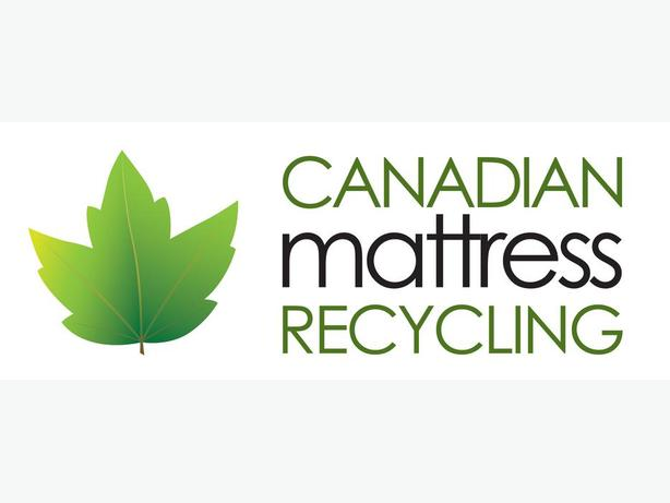 Crib Mattress Recycling - $8 (Annacis Island (Delta))