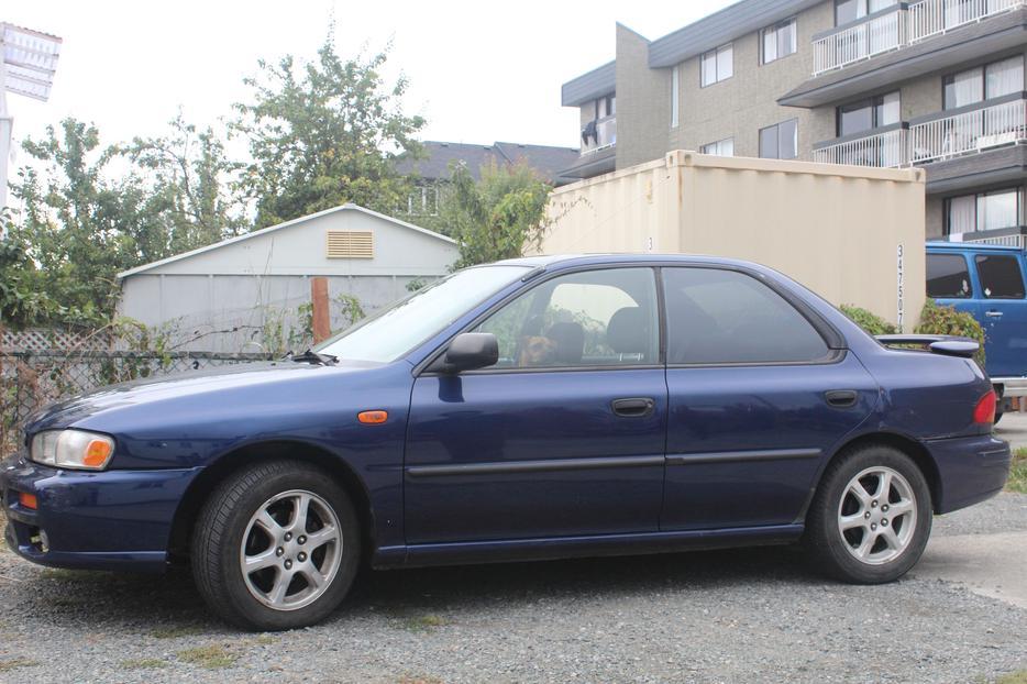 Subaru Ottawa Used Upcomingcarshq Com