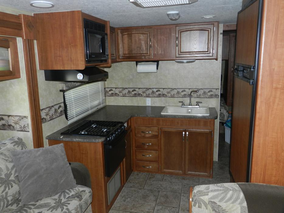 Jayco 2010 Jay Feather 24t Travel Trailer South Regina