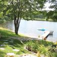 Beautiful,150 Lake-Frontage Home Waiting For You In Shawville, QC