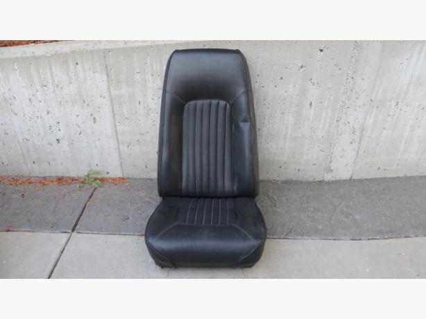 Maverick Comet Bucket Seat Malahat Including Shawnigan