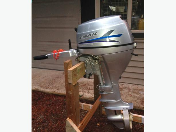 9 9 hp long shaft outboard cedar nanaimo for 9 9 hp long shaft outboard motor