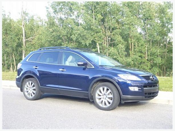 2008 mazda cx 9 awd suv for sale other calgary area location calgary. Black Bedroom Furniture Sets. Home Design Ideas