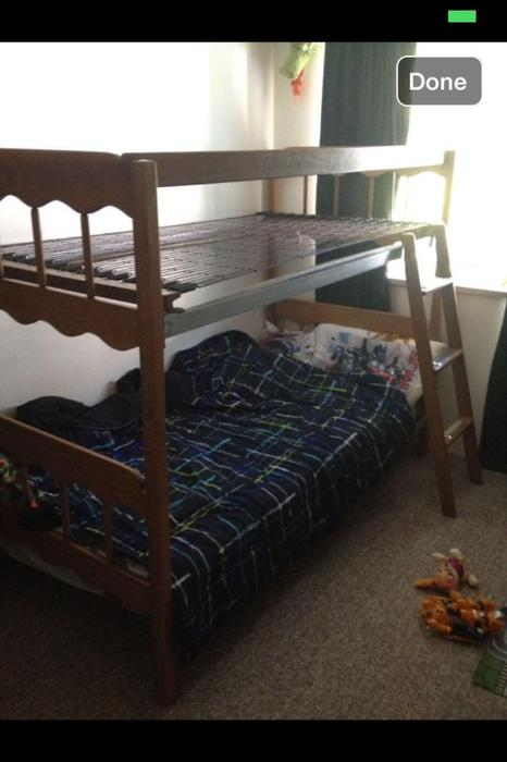 Used Bunk Beds Regina