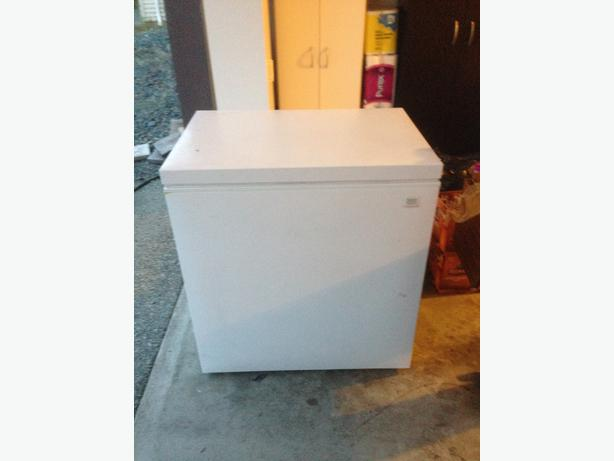 apartment size kenmore freezer central nanaimo nanaimo