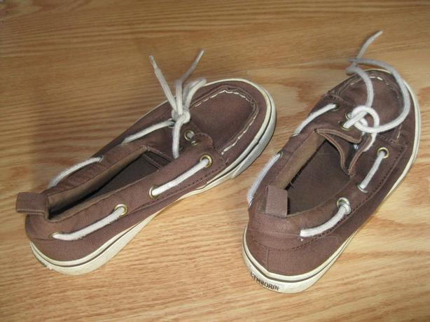 GYMBOREE  Boys Shoes  - sizes 12