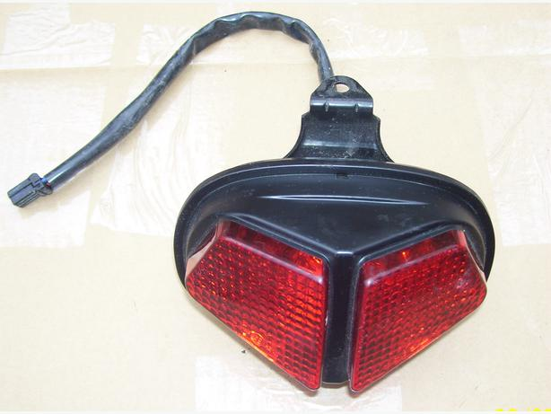 Triumph Daytona 650 600 taillight brake light tail light