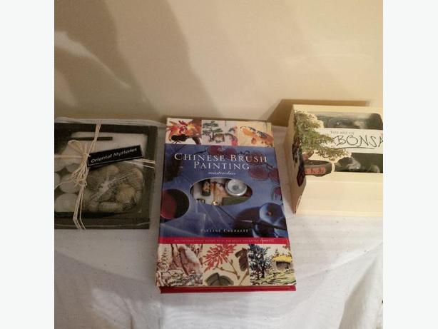Asian Gift Set 103