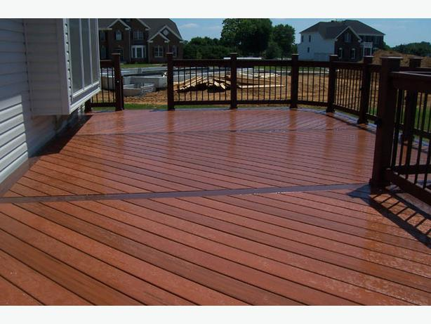 Composite Decking New South Regina Regina