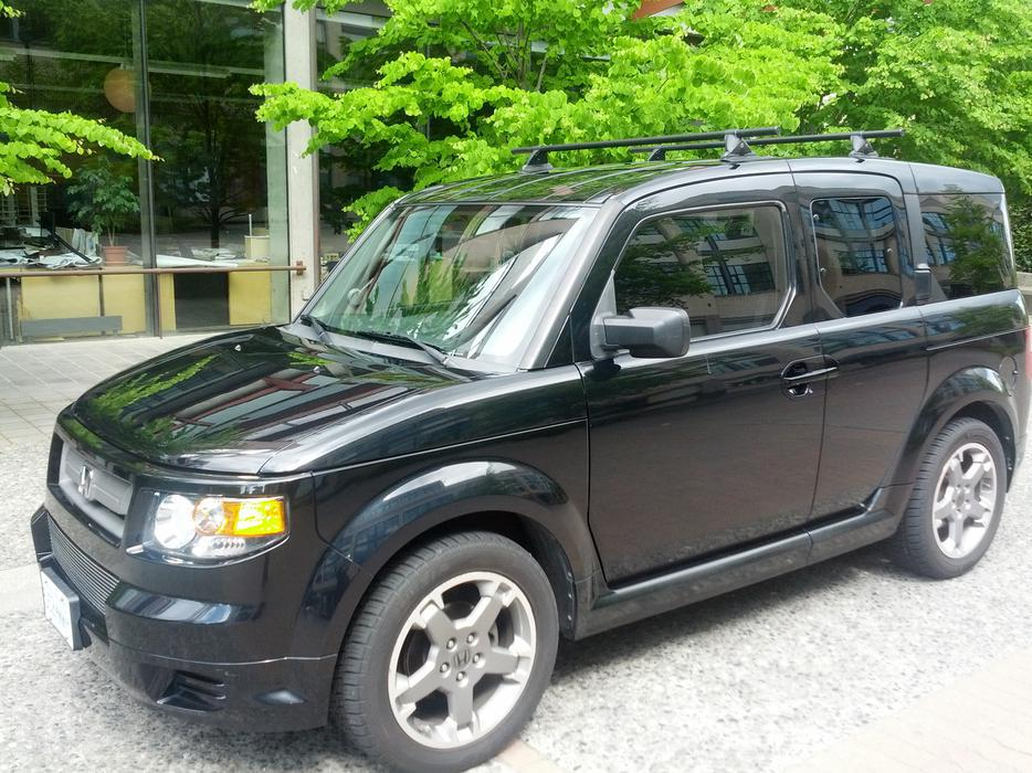 2007 honda element sc   only 113 420 kms   firm serious