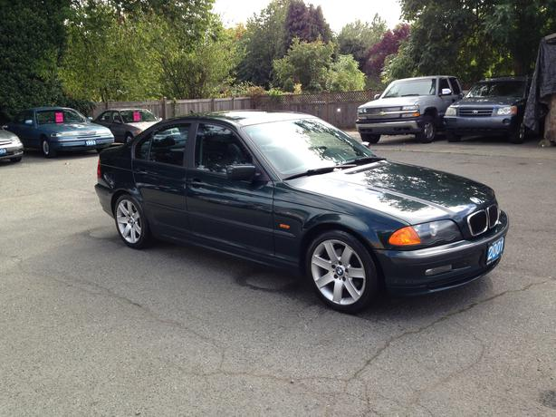 2001 bmw 3 series 325i for sale cargurus autos post. Black Bedroom Furniture Sets. Home Design Ideas