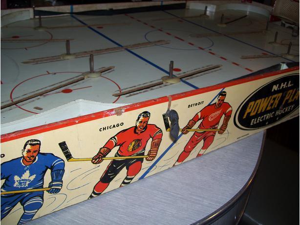 Eagle Toys Hockey 102