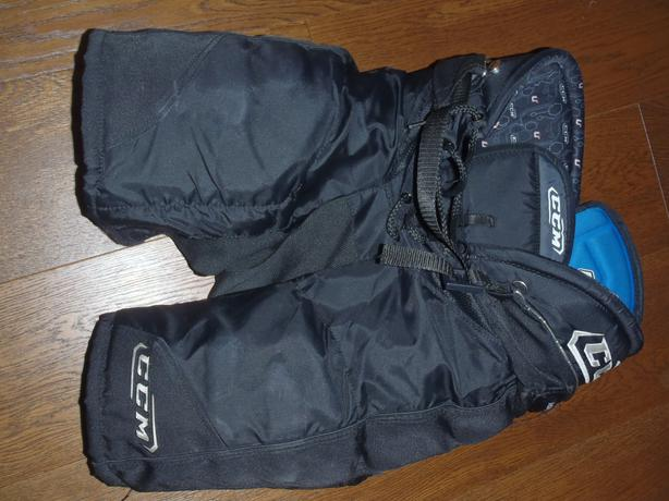 CCM U fit 09 pants