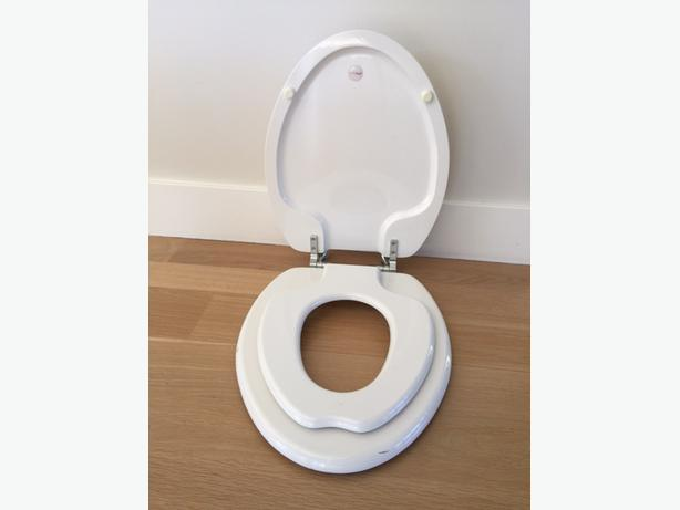 Bemis 1583slow Elongated Nextstep Toilet Seat White