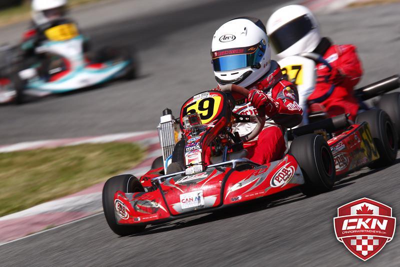 Race kart drivers wanted north regina regina for Go kart montreal exterieur