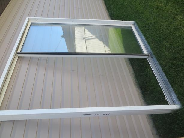 Used patio doors east regina regina for Used patio doors