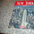 NEW YORK....ENGLISH EDITION
